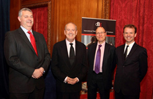 Withers and Herbert Smith attend DBG communication event