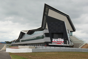 Silverstone Wing opens on 17 May 2011