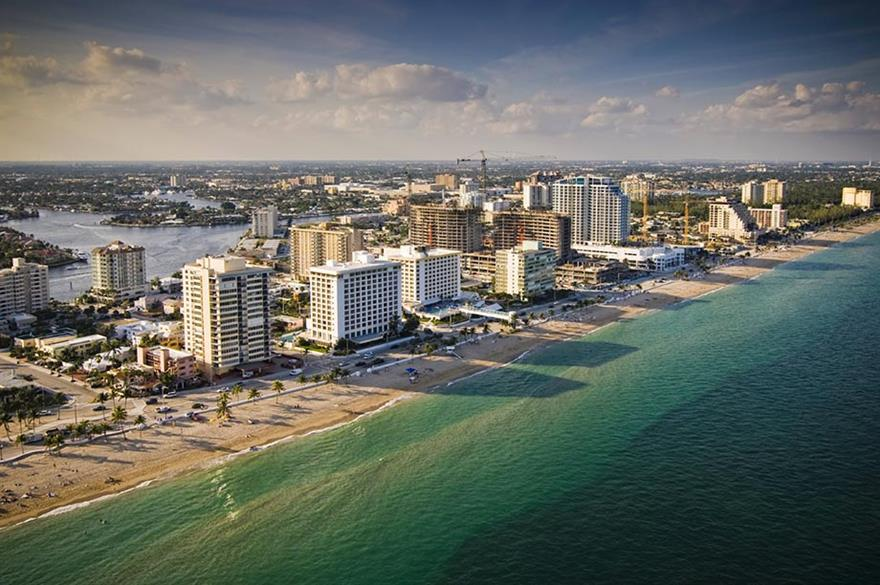 Ibtm America is moving to Fort Lauderdale, Florida in 2017 (©iStockphoto.com)