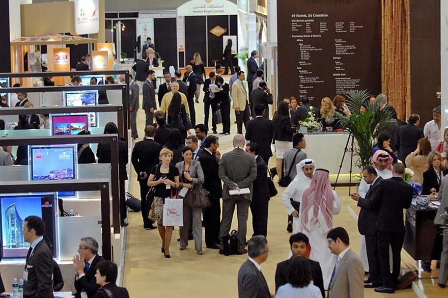GIBTM gets underway in Abu Dhabi