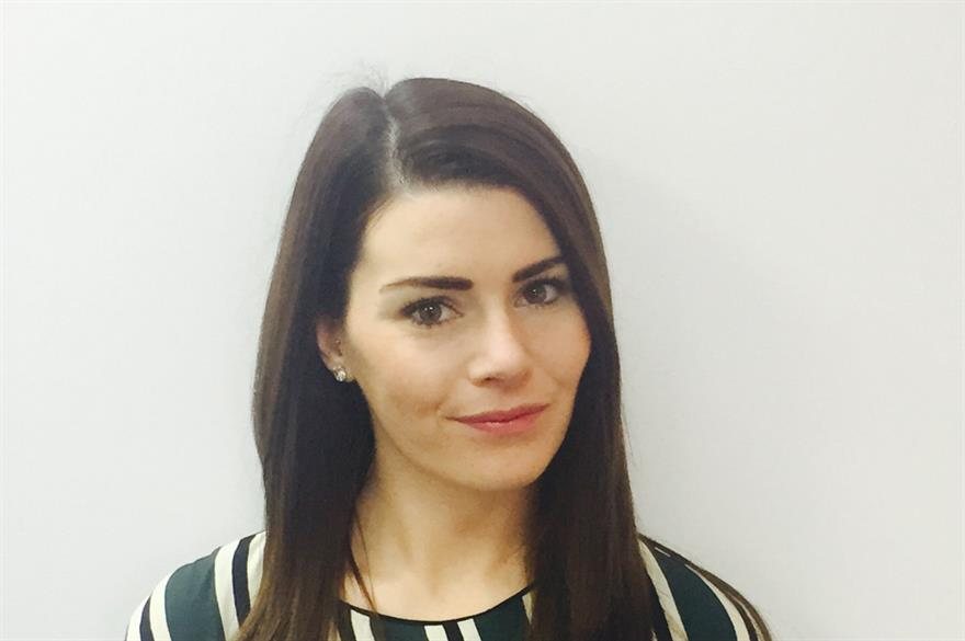 Genine Norman joins Pure Events