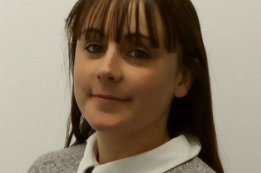 Butlins has appointed Georgina Studt as conference and events administrator at Skegness
