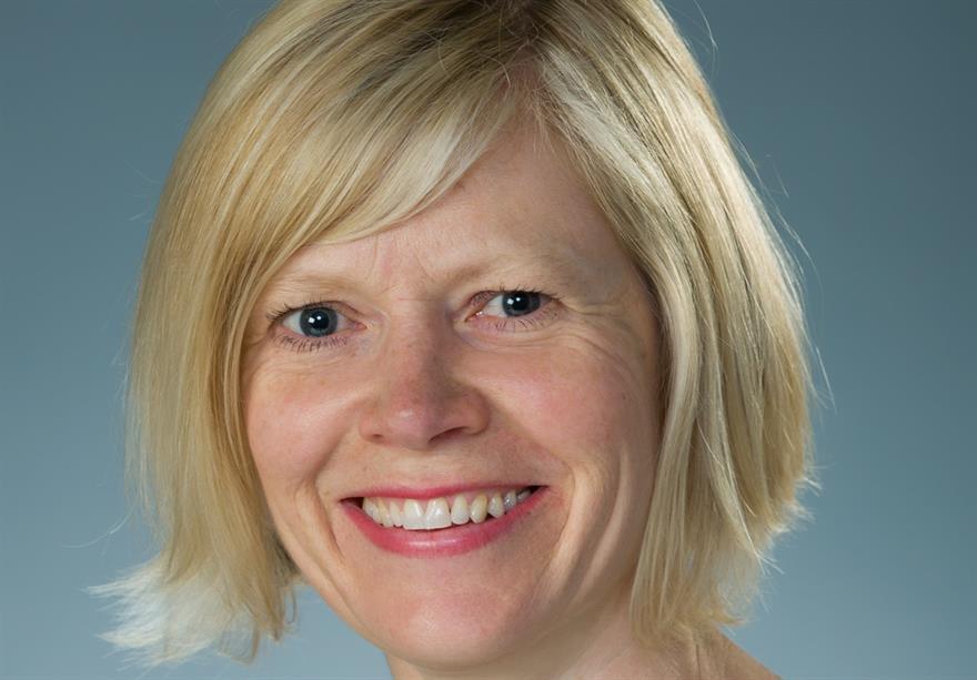 Gillian Rae will head up Allied PRA Scotland