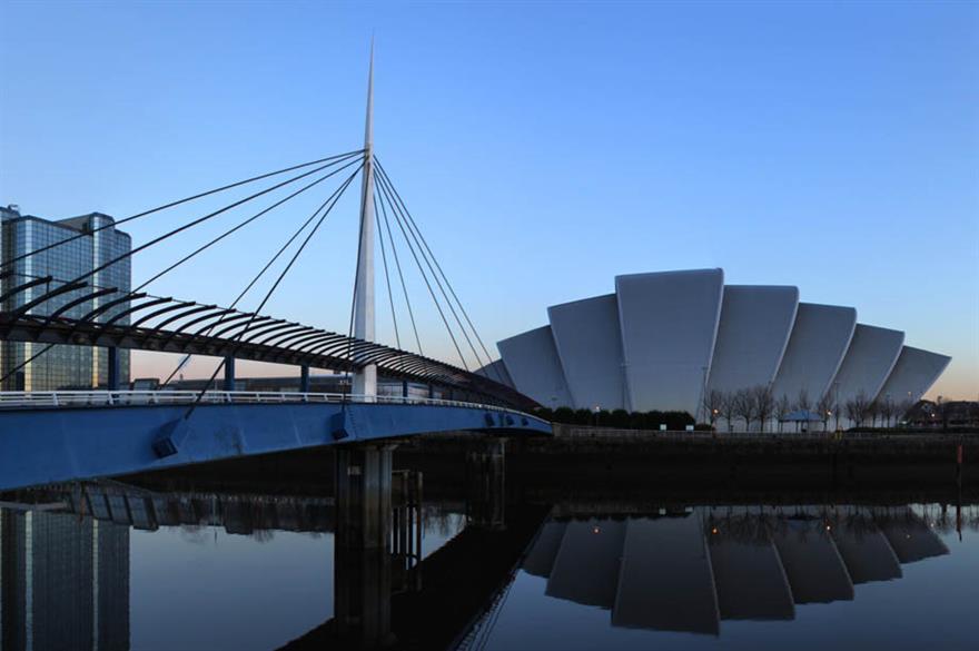 Glasgow loses bid to host Youth Olympics 2018