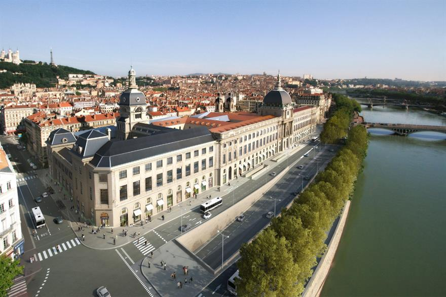 IHG to launch new property in Lyon