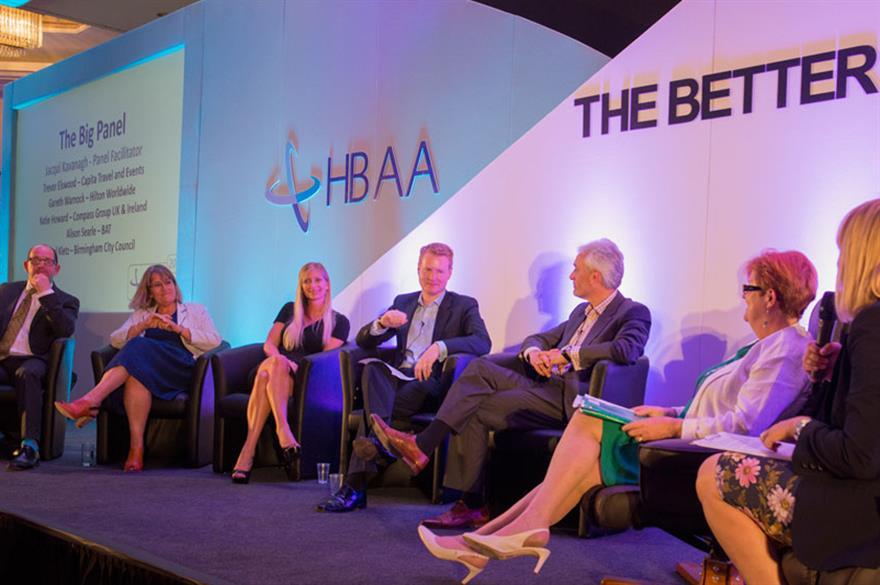 HBAA Forum 2015