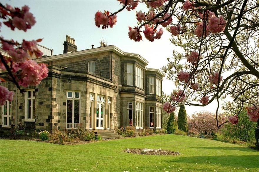 Halifax Hall Hotel receives £1.8m refurb