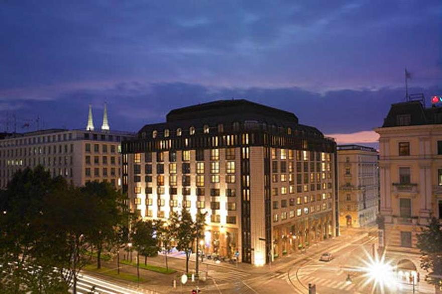 Hilton Vienna Plaza announces £16m redevelopment project