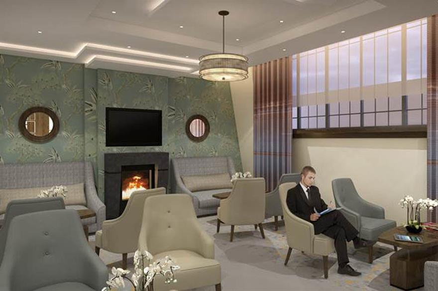 Hilton London Paddington to open new wing