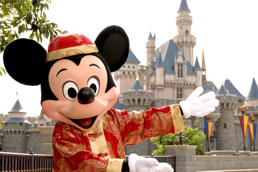 Echo Events kicks off with two Disney events