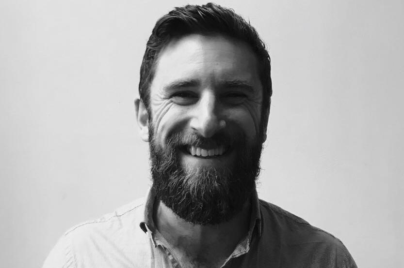 Co-owner Elliott Grant
