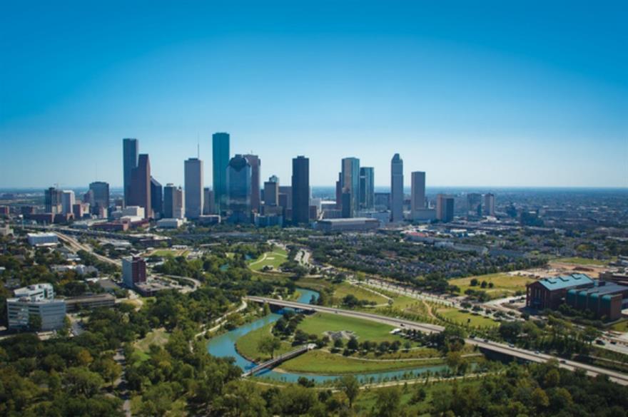 Houston: hosting World Petroleum Congress in 2020