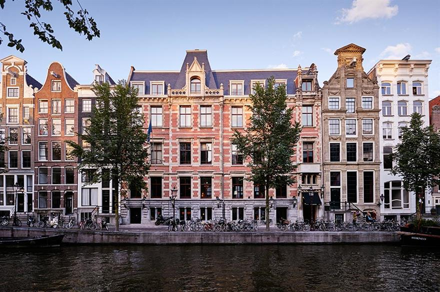 The Hoxton, Amsterdam