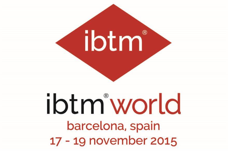 IBTM World 2015
