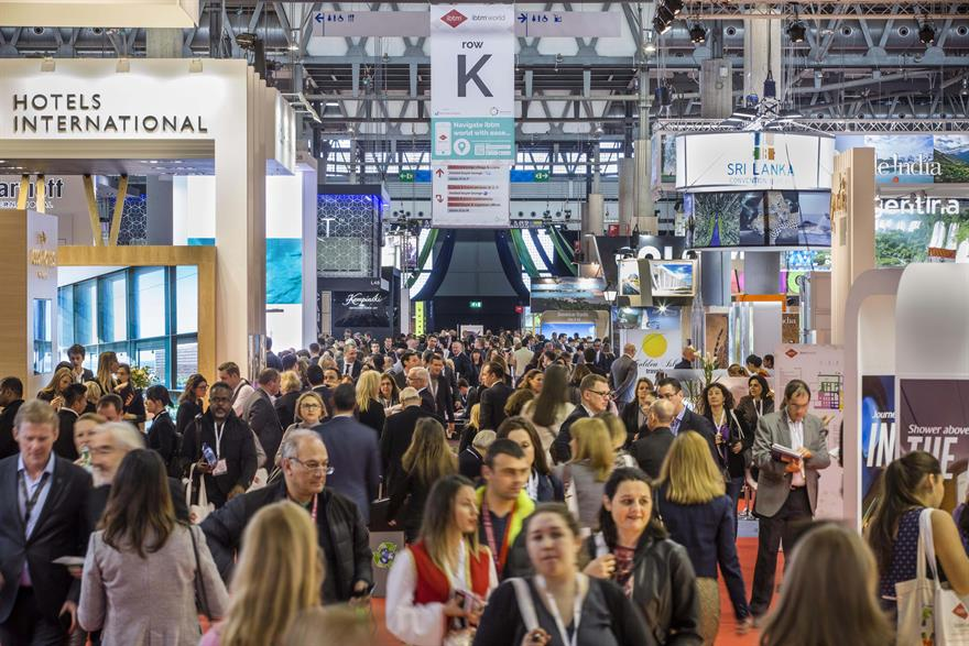 Why should businesses attend tradeshows such as IBTM?