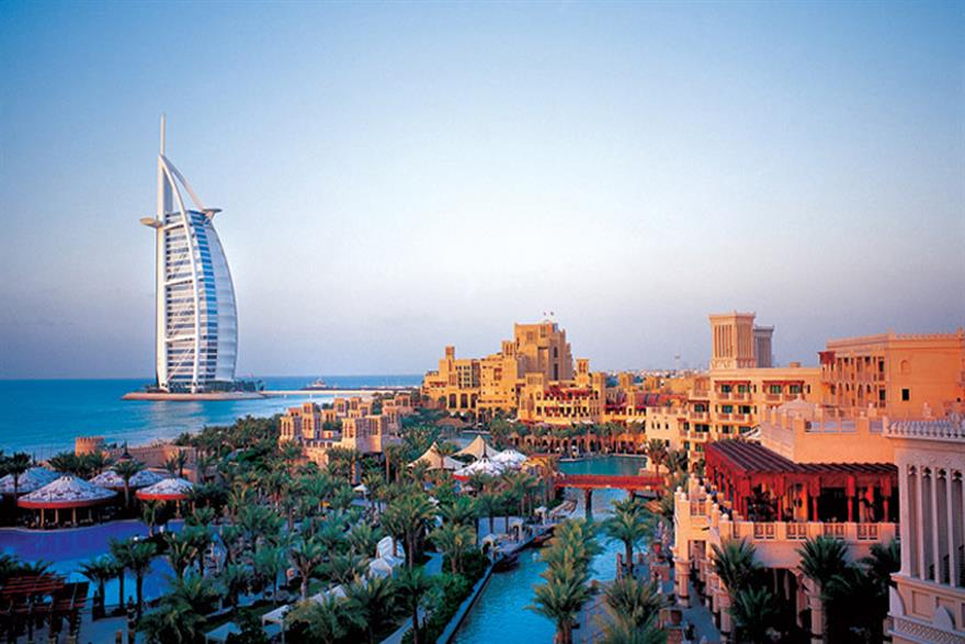 The 2018 ICCA Congress will take place in Dubai