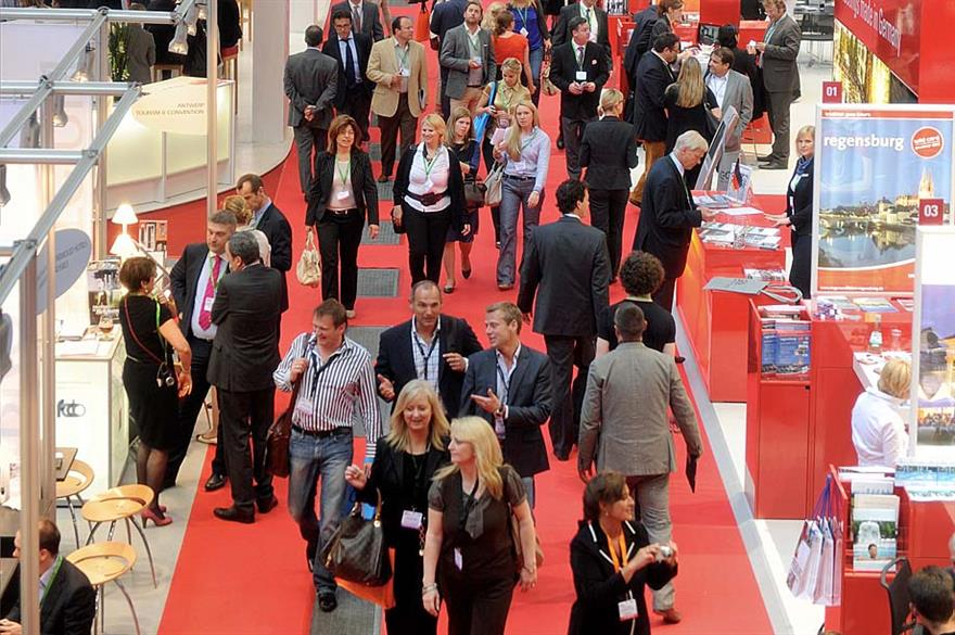 IMEX & ICCA report: International associations anticipate major growth in meetings in 2014