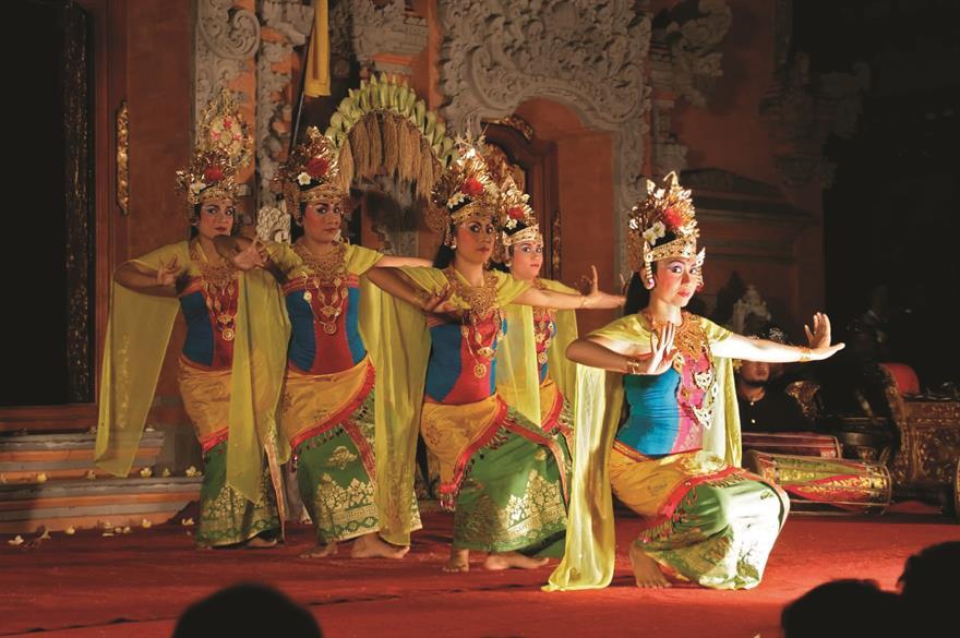 The Ramanyana Ballet