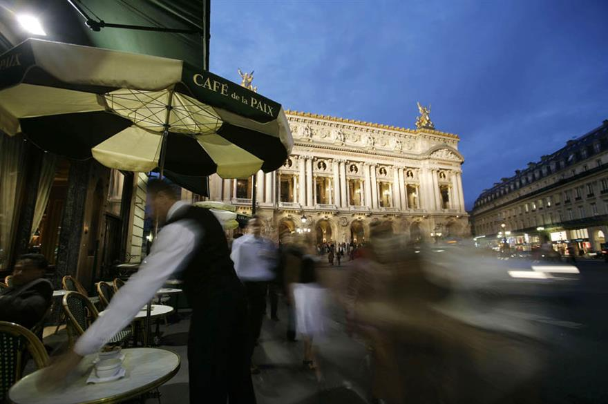 InterContinental Paris – Le Grand hotel