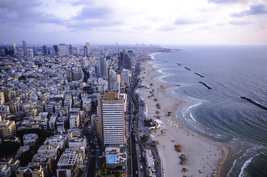 Diary Of Delegate Eurovision In Israel Cit