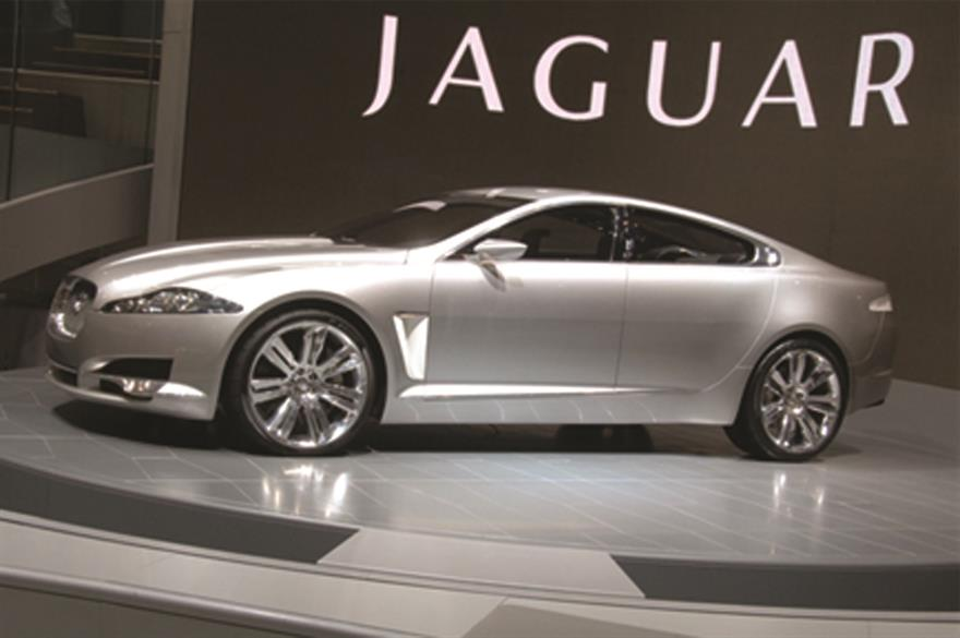 Imagination moves base to work with Jaguar Land Rover
