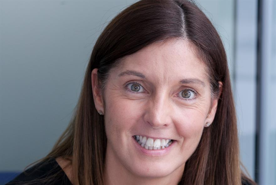 Jo Brook has been appointed to the board of directors at Ashfield Meetings & Events