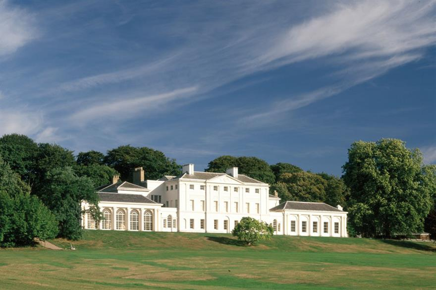 Kenwood House opens after £5.95m redevelopment