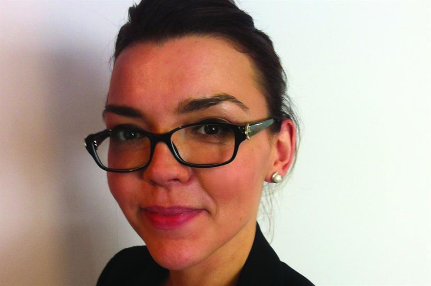 HRS Global Hotel Solutions' Karina Steinberg
