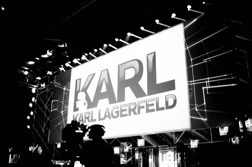 Karl Lagerfeld's first hotel set for Macau (c. LeWeb13)