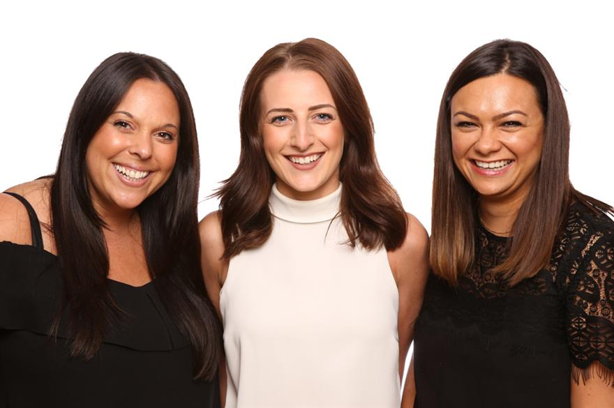 The Appointment Group grows London and Manchester teams