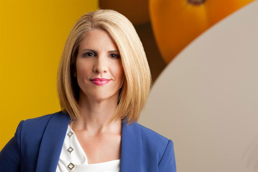 60 seconds with... Kimpton Hotels & Restaurant's Christine Lawson