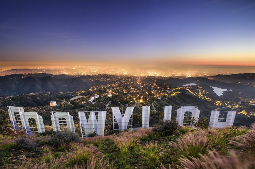 LA features on this year's C&IT best destination awards longlist