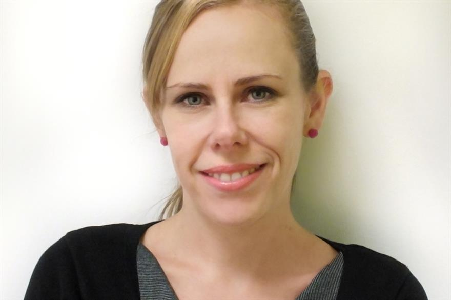 Lee-Anne Penn, Ashfield Meetings & Events' new business director