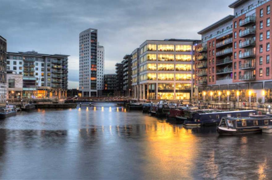 Leeds: C&I destinations to watch in 2014