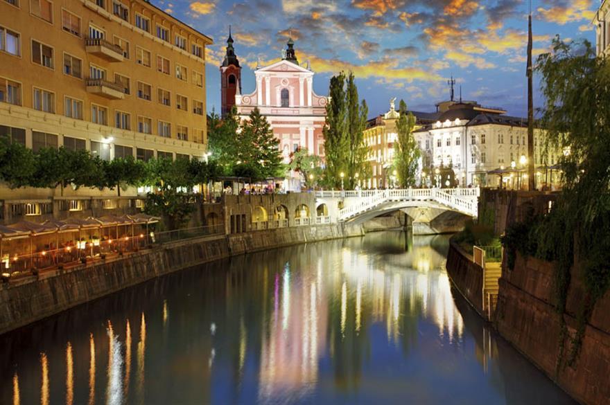 Starwood to open Four Points by Sheraton Ljubljana Mons