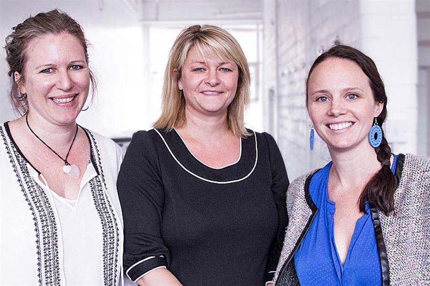Logistik expands team for BT and Asda accounts
