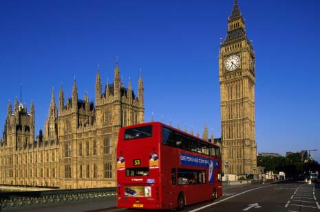London hotel rates second most expensive in Europe
