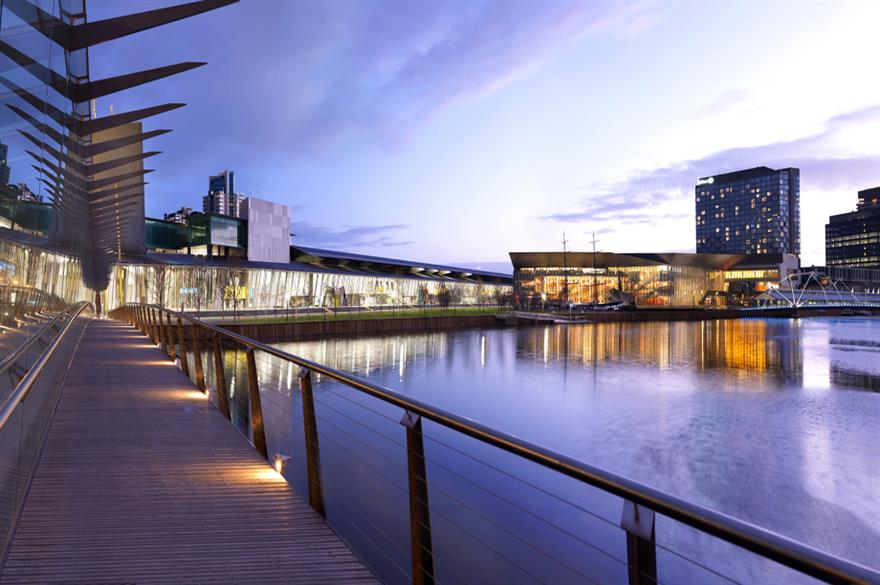 MCEC: record year of conferences