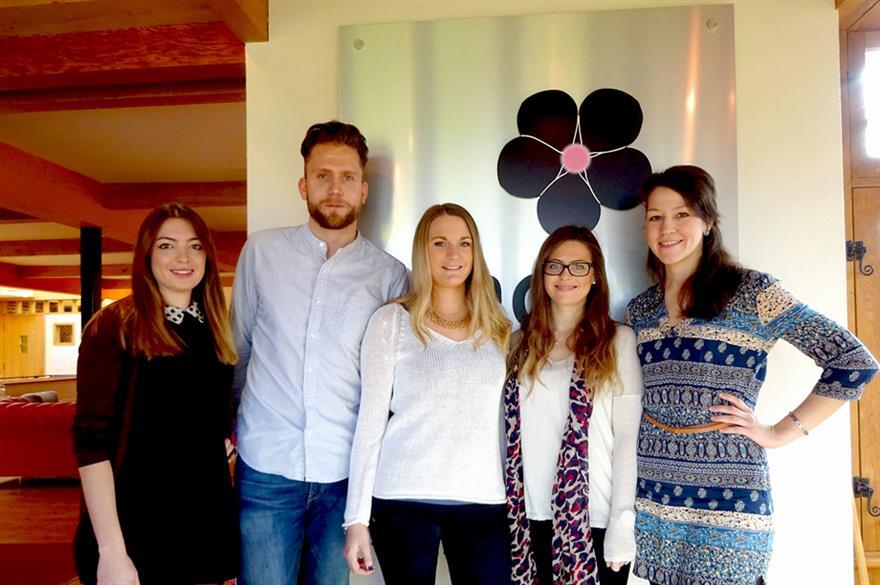 MCI UK expands team