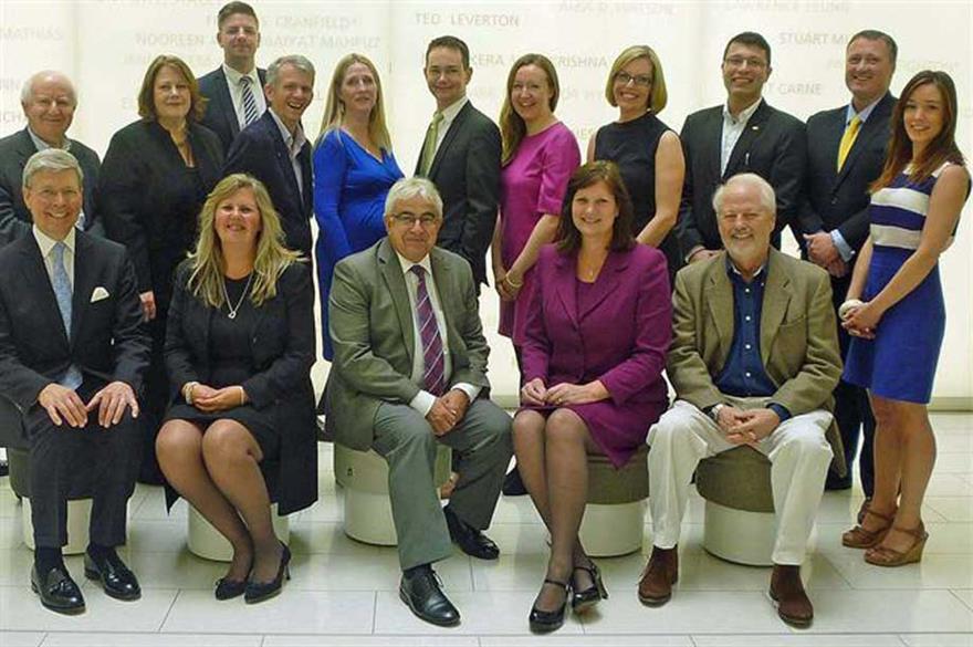 MPI's UK & Ireland chapter
