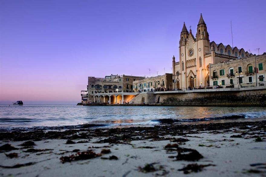 British Airways returns to Malta after five years