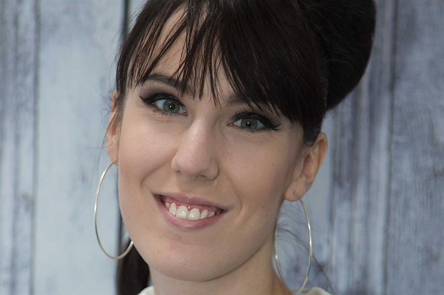 Megan Harper