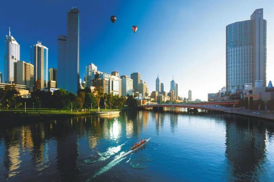 Melbourne: host city for menopause congress