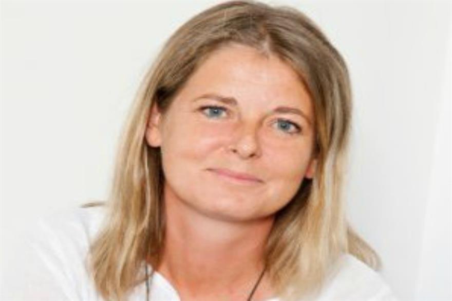 Mi Horrocks: will run the BASF partnership in the Nordic markets