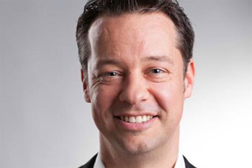 Michael Basel joins Grass Roots on 1 October and will be based at Düsseldorf office.
