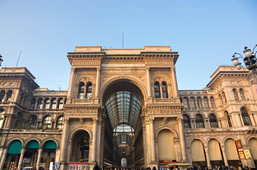 Milan emerges as top meetings destination in EMEA (c.Thinkstockphotos)