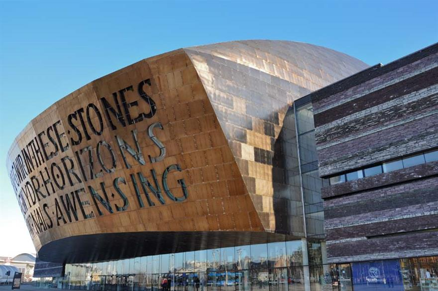 Museums Association Conference to return to Cardiff after 17 years