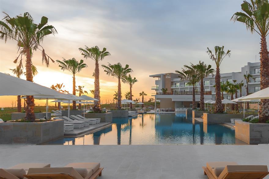 The Hyatt Place Taghazout Bay, Agadir, Morocco