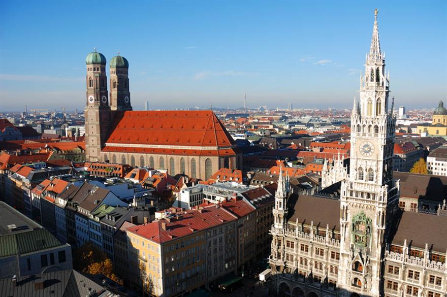 Hyatt Hotels to open Germany's first Andaz property