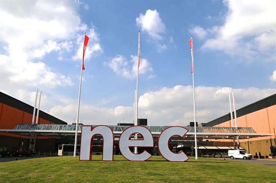 Group Dynamics awarded NEC preferred supplier contract